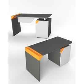 image-Adda 128cm W Writing Desk