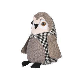 image-Jeffie Owl Polyester Door Stop Brambly Cottage