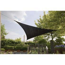 image-Demi 3.6m x 3.6m Triangular Shade Sail Sol 72 Outdoor