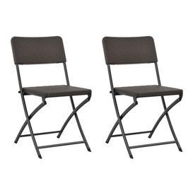 image-Coldfield Folding Garden Chair Dakota Fields