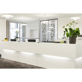image-Desk And Counter Clear Protective Screens