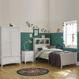 image-Butterworth 3 Piece Bedroom Set The Children's Furniture Company