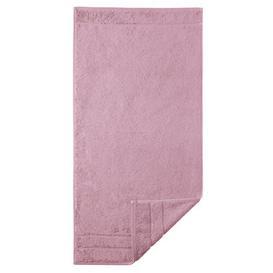 image-Prestige Towel (Set of 2) Egeria Colour: Mauve