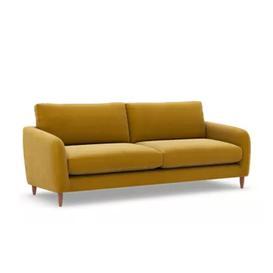 image-M&S Mia Scatterback 4 Seater Sofa - 1SIZE