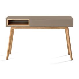 image-Host Console Dressing Table, Beige