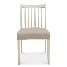 image-Izzie Solid Wood Dining Chair August Grove