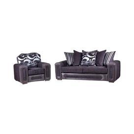 image-Sagitta 3 Piece Sofa Set ClassicLiving
