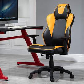 image-Vinsetto Gaming Chair HOMCOM