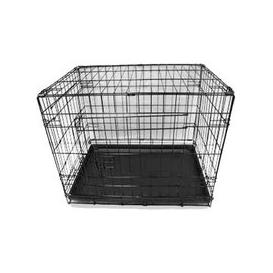 image-Happy Pet Medium Portable Pet Cage
