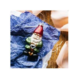 image-Garden Gnome Decoration