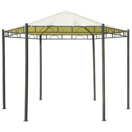 image-Vincent 3.5 x 3.5m Steel Patio Gazebo Sol 72 Outdoor