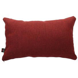 image-Alois Linen Cushion with filling Ebern Designs