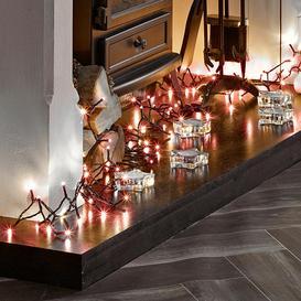 image-Nova Garden TWW 800 Copper Glow LED String Christmas Lights
