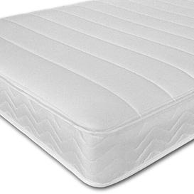image-Revivo Sprung Memory Open Coil Mattress Airsprung Beds Size: Double (4'6)