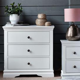 image-Didcot 3 Drawer Chest