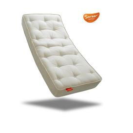 image-Pocket Sprung 1500 Mattress Wayfair Sleep Size: European Double (140 x 200cm)