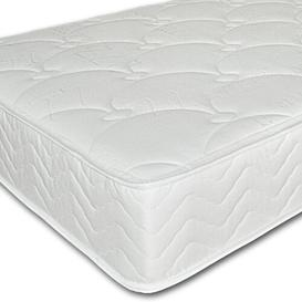 image-Revivo Kids Anti Allergy Pocket Deluxe Mattress Airsprung Beds Size: Small Single (2'6)