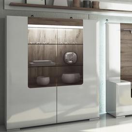 image-Display Cabinet Brayden Studio