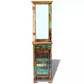 image-Lysia Cheval Mirror Williston Forge