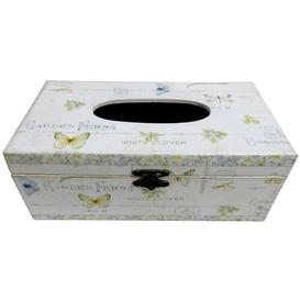 image-Flynt Tissue Box Cover Lily Manor