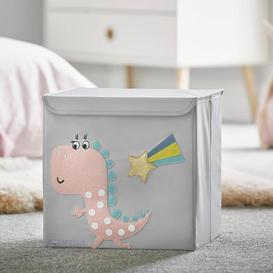 image-Potwells Dinosaur Storage Box