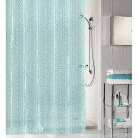 image-Soapy Shower Curtain Symple Stuff