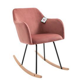 image-Stagbriar Rosa Rocking Chair Brayden Studio