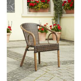 image-Rock Stacking Garden Chair Bay Isle Home
