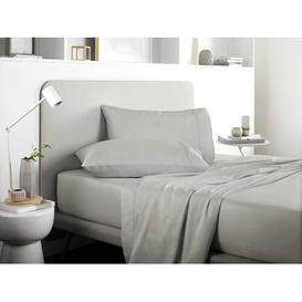 image-500 Thread Count Fitted Sheet Sheridan Size: Kingsize (5'), Colour: Dove