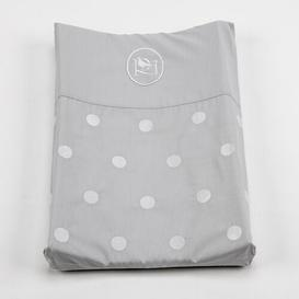 image-Changing Mat Case HoneyBee Nursery Colour: Grey/White