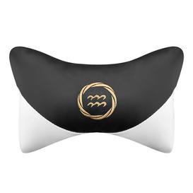 image-Happy Larry Constellations Style Head Neck Cushion Headrest Gaming Chair Pillow