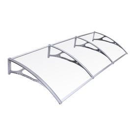 image-Rametta W 2.7 x D 0.9m Door Canopy Sol 72 Outdoor