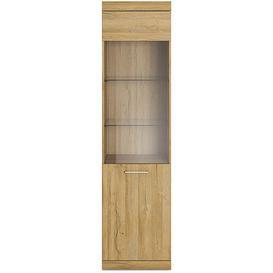 image-Kaukauna Display Cabinet Mercury Row