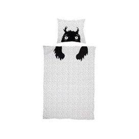 image-Bloomingville Kids Cotton Monster Bedding
