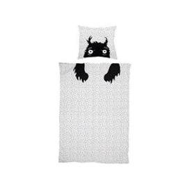 image-Bloomingville Kids Cotton Monster Bedding