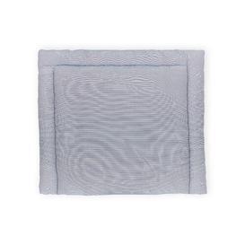 image-D├╝nne Streifen Changing Mat KraftKids Size: 75 cm H x 85 cm B x 4 cm T