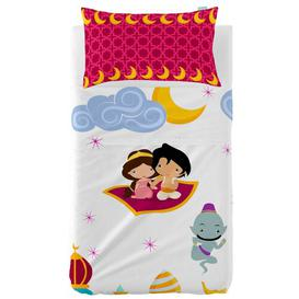 image-Wilkins Crib Bedding Set Isabelle & Max Size: 100cm W x 130cm L