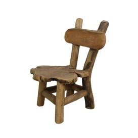 image-Hawkeye Point Children's Desk Chair Union Rustic
