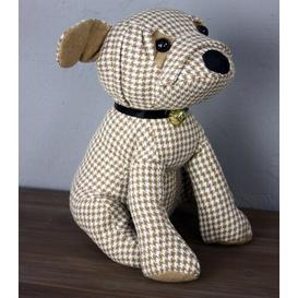 image-Oloran Fabric Weighted Door Stop Brambly Cottage