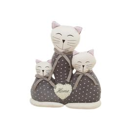 image-Deann Cat Fabric Door Stop Brambly Cottage