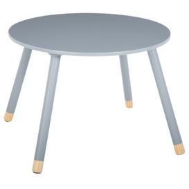 image-Alvarenga Sweetness Children's Play Table Mack + Milo Colour: Grey