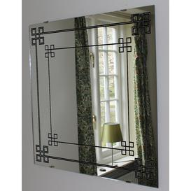 image-Mccurdy Wall Mounted Accent Mirror