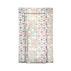 image-Geo Rose Changing Mat