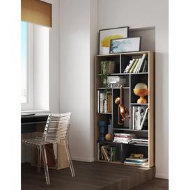 image-Seoul Bookcase Symbiosis