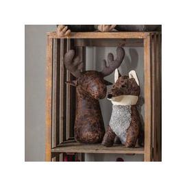 image-Gallery Direct Stag Head Door Stop