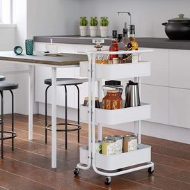 image-Gaiser Serving Cart