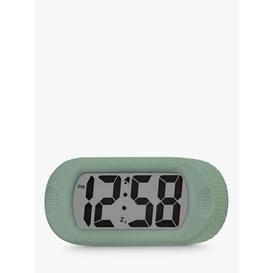 image-Acctim Silicone Jumbo LCD Smartlite Digital Alarm Clock