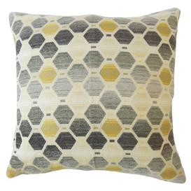 image-Desroches Cushion Cover Corrigan Studio Size: 50cm x 50cm