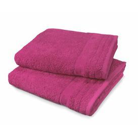 image-Basic Face Cloths (Set of 6) Tom Tailor Colour: Purple