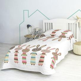 image-Wray Bedspread Isabelle & Max